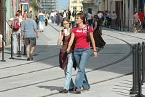 Opravené ulice se lidem líbí