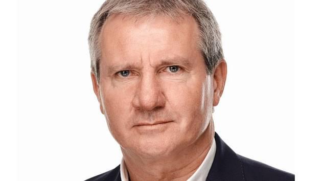 ON-LINE: Jiří Kubíček, kandidát SPD - SPOZ
