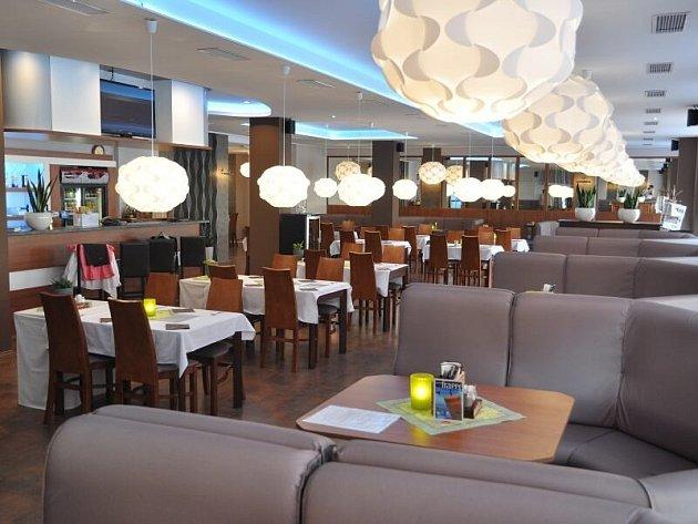 Restaurace No.6, Uherské Hradiště