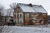 Nemovitost bez vlastníka ve Vidnavě