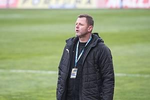 SK Sigma Olomouc - FK TepliceRadim Kučera
