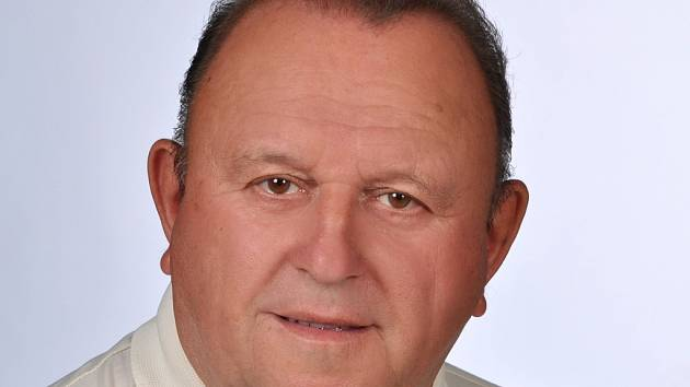 Leo Kordas, starosta obce Loučka