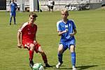 Akademie Cup, turnaj O pohár Karla Poborského v kategorii hráčů do 15 let v Olomouci.