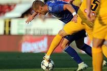 Sigma v Evropské lize proti Kajratu Almaty