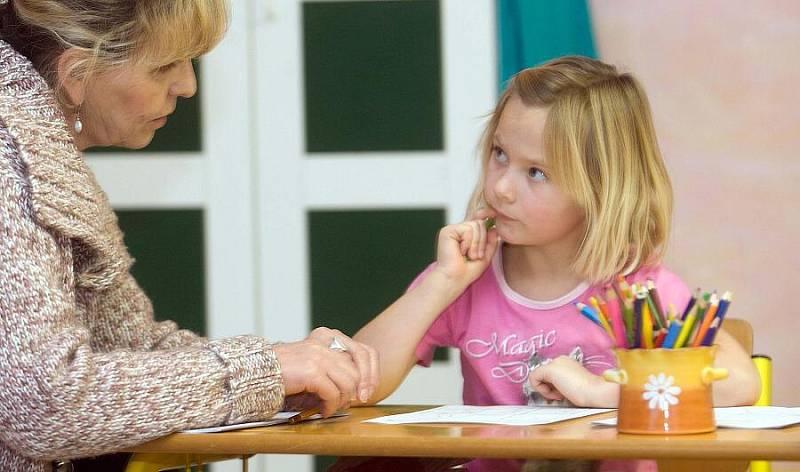 Zápis do Waldorfské základní školy v Olomouci