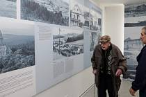 Expozice v Javoříčku