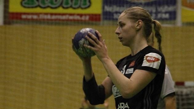 Iva Závišková
