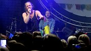 Koncert Tomáše Kluse v olomouckém S-klubu