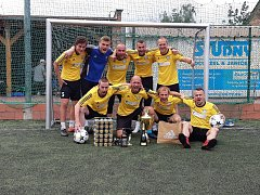 Chelsea Cup 2018: Vosy