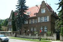 Městské jesle na třídě Spojenců v Olomouci