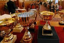 42, ročník vyhlášení nejlepších sportovců olomouckého okresu. Slavnostní vyhlášení v deseti kategoriích připravilo Regionální sdružení ČSTV v Olomouci.