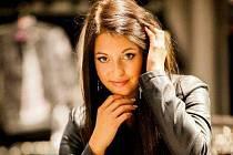33. Šárka Procházková, 18 let, studentka, Kroměříž