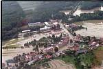 Lhota nad Moravou 8.7. 1997