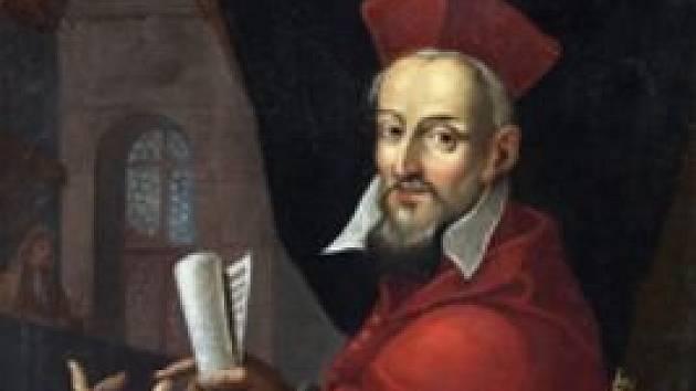 Kardinál Dietrichstein
