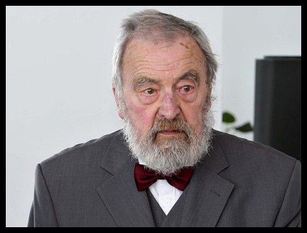 První polistopadový primátor Olomouce Milan Hořínek zemřel v sobotu 25. října 2014