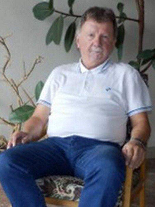 Blok proti islamizaci - Obrana domova / Kopa Václav PhDr. , 61, správce, Šumperk
