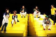 THE SITUATION - Maxim Gorki Theater Berlín