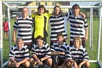 Futsalisté AT Olpran.