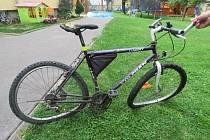 Policisté hledají svědky nehody a také řidiče, který srazil ve čvtrtek 18. srpna v Litovli cyklistu.
