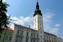 Radnice v Litovli