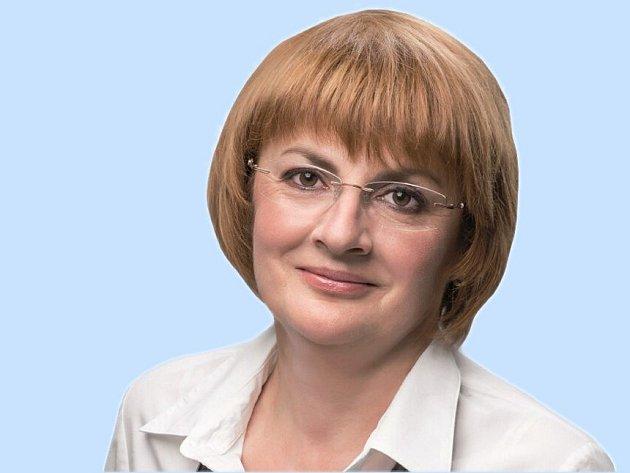 Alena Šromová