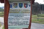 Po řádení vandalů ve Šternberku