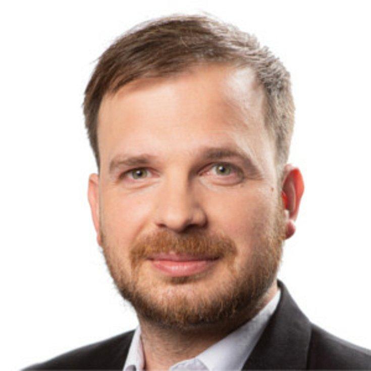 Jan Žůrek (SPOJENCI – Koalice pro Olomoucký kraj) - neuvolněný radní - kultura a památková péče