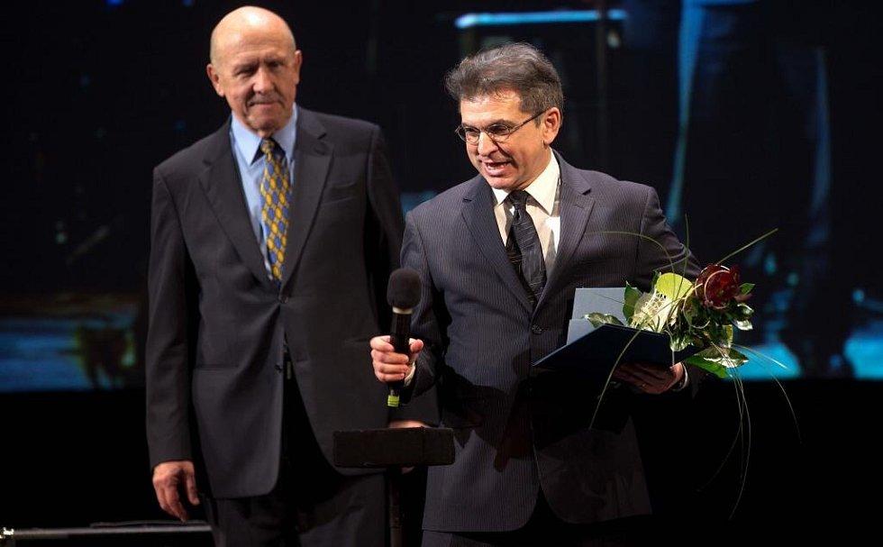 Robert Balogh, divadelní režisér a choreograf - Cena za výjimečný počin v oblasti divadla