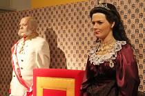 Výstava věnovaná osobnosti rakouského císaře Františka Josefa I. ve Vlastivědném muzeu v Olomouci.