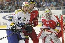 Brno proti Olomouci