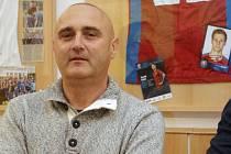 Pavel Tököly, bývalý šéftrenér žáků v olomoucké Sigmě