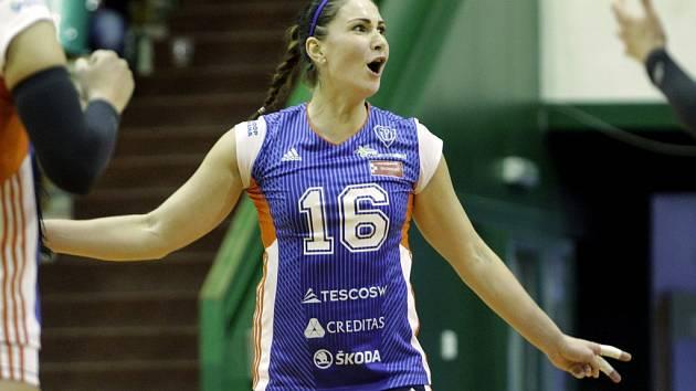 Veronika Závodná