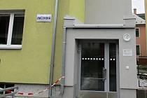 Obyvatelé domu s pečovatelskou službou ve Šternberku dostali nový výtah