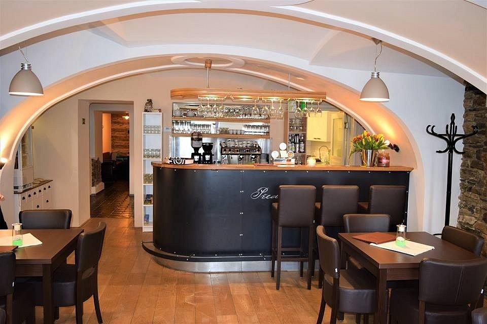 Kavárna Předměstí, Šumperk