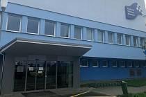 Krytý bazén v Olomouci je od neděle 8. září uzavřen kvůli havárii