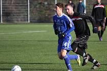 Sigma v Tipsport lize proti Orlové