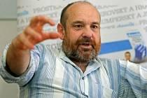 Ředitel pivovaru Holba Vladimír Zíka odpovídal on-line čtenářům Deníku
