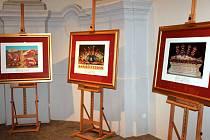 Výstava děl Salvádora Dalího v olomouckém Vlastivědném muzeu