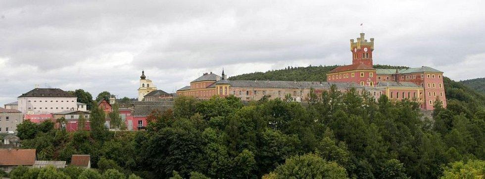 Věznice na Mírově