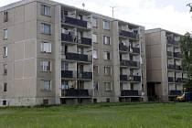 Dům na adrese Přichystalova 70