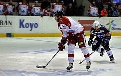 HC Olomouc - Plzeň