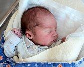Michal Kraina, Příkazy, narozen 16. srpna ve Šternberku, míra 47 cm, váha 2860 g