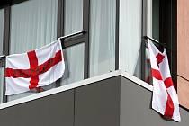 """""""Euro - základna"""" anglické reprezentace v NH hotelu u Androva stadionu v Olomouci"""