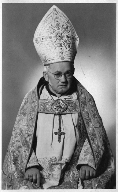 Josef Matocha.