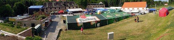 Beerfest vKorunní pevnůstce