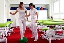 Olomoucká fakulta zdravotnických věd slavnostně zahájila provoz v nových modernizovaných prostorách v v rekonstruované budově Teoretických ústavů Lékařské fakulty UP.
