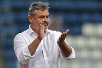 Sportovní manažer SK Sigma Olomouc Ladislav Minář