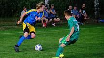 Kam za sportem v Olomouckém kraji? Ilustrační foto.