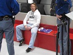 Obžalovaný dealer pervitinu u krajského soudu v Olomouci
