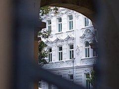 Theresian Hotel & Spa u Terezské brány v centru Olomouce